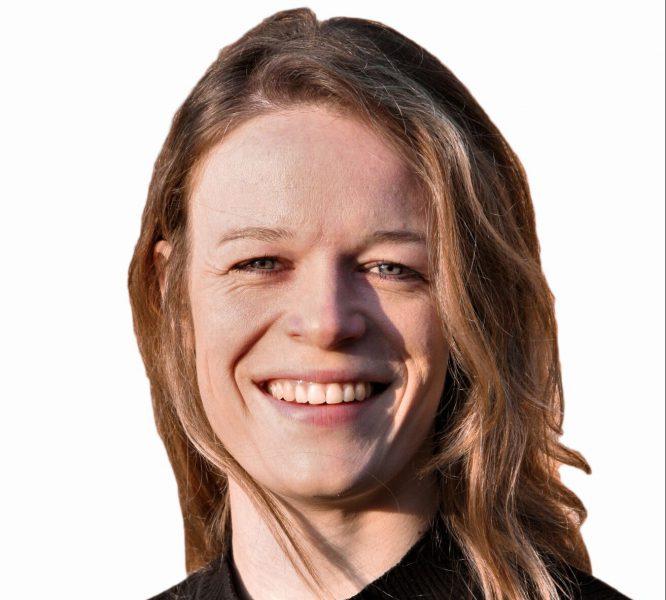 Evie Jetten